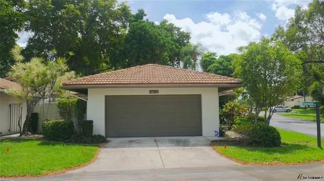 5612 Hammock Ln ., Lauderhill, FL 33319 (MLS #F10279860) :: Dalton Wade Real Estate Group