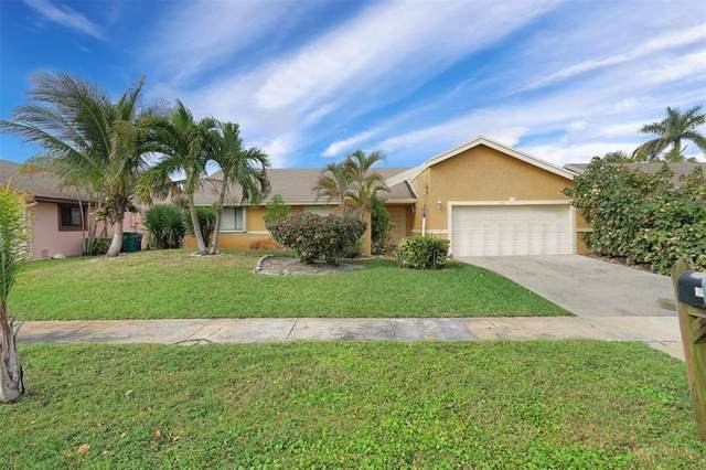 7301 NW 45th Street, Lauderhill, FL 33319 (#F10279865) :: Heather Towe | Keller Williams Jupiter