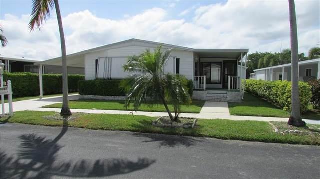 5361 NW 4th Ave, Deerfield Beach, FL 33064 (MLS #F10279873) :: Dalton Wade Real Estate Group