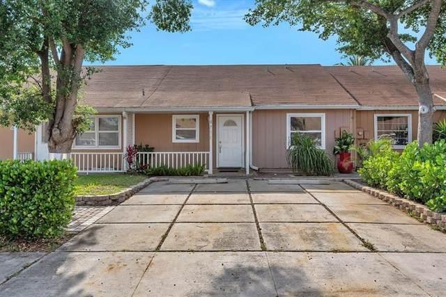 4711 NW 4th Ave #4711, Deerfield Beach, FL 33064 (#F10279915) :: Posh Properties