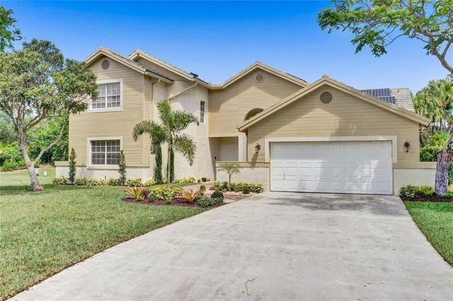 1675 Lakeshore Circle, Weston, FL 33326 (MLS #F10279942) :: Castelli Real Estate Services