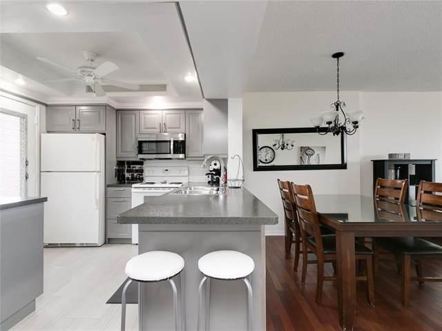 420 NE 12th Ave #704, Hallandale Beach, FL 33009 (MLS #F10279947) :: Castelli Real Estate Services