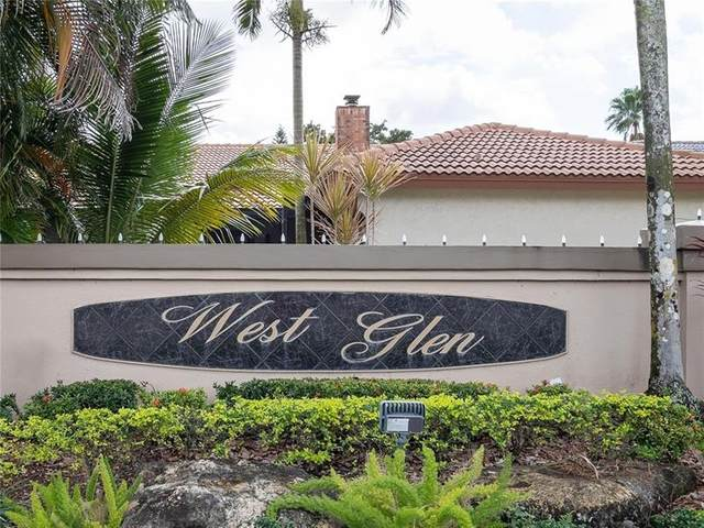 11884 NW 2nd Ct, Coral Springs, FL 33071 (#F10279948) :: Dalton Wade