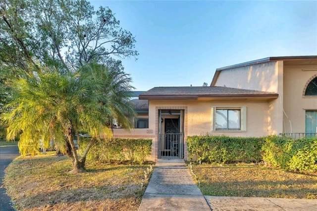3870 NW 21st Ct A, Coconut Creek, FL 33066 (#F10279956) :: Signature International Real Estate