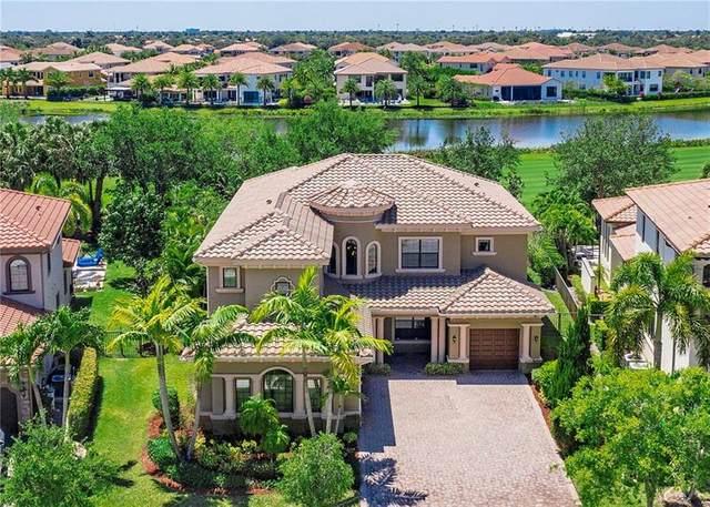 10332 Emerson St, Parkland, FL 33076 (MLS #F10279957) :: The Paiz Group