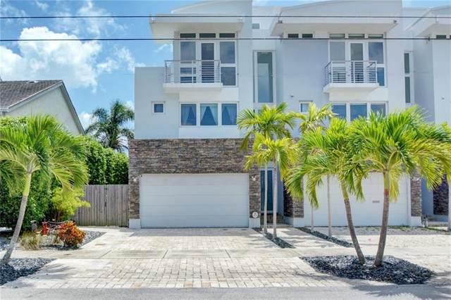 2808 NE 30th St #2808, Fort Lauderdale, FL 33306 (MLS #F10279975) :: Miami Villa Group