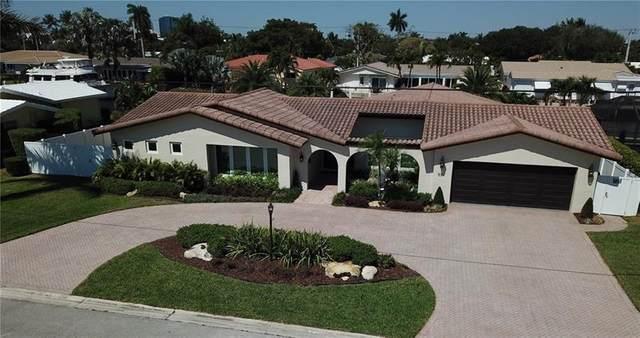 5311 NE 31st Ave, Fort Lauderdale, FL 33308 (MLS #F10279988) :: The Howland Group