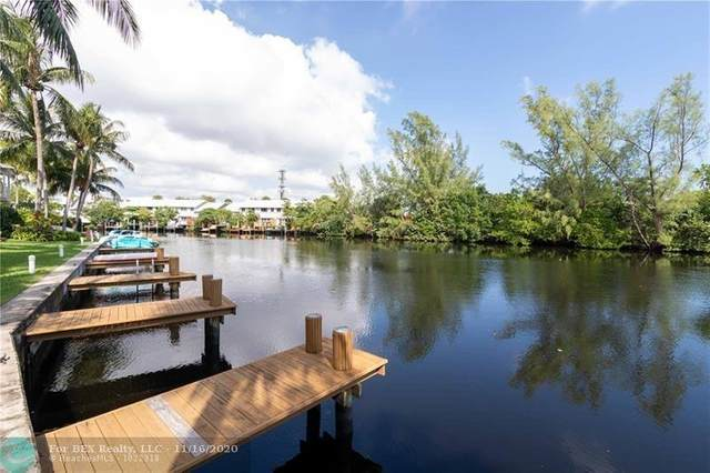 1844 N Dixie Hwy #1844, Fort Lauderdale, FL 33305 (MLS #F10280048) :: The Howland Group