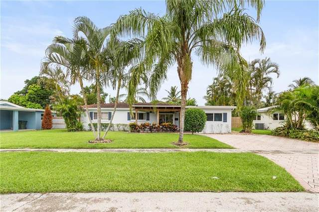 274 NE 28th Rd, Boca Raton, FL 33431 (MLS #F10280052) :: The Howland Group