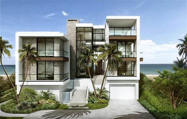 999 Hillsboro Mile, Hillsboro Beach, FL 33062 (MLS #F10280057) :: Dalton Wade Real Estate Group