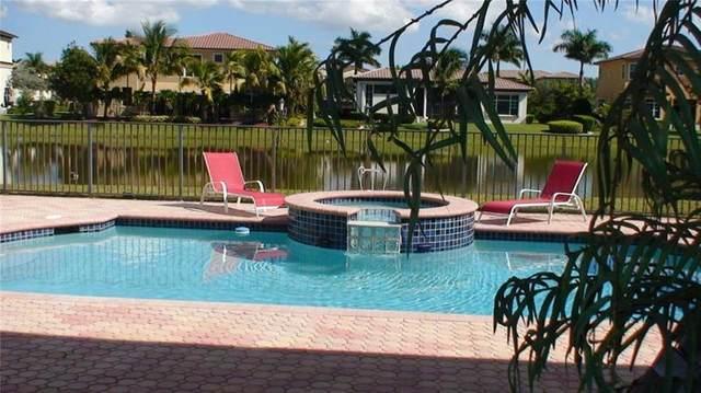 7849 NW 113th Way, Parkland, FL 33076 (#F10280059) :: Heather Towe | Keller Williams Jupiter