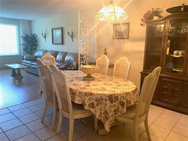 1101 NW 58th Ter #408, Sunrise, FL 33313 (#F10280078) :: Michael Kaufman Real Estate