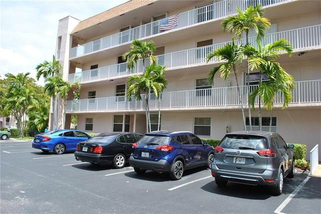 2524 NW 104th Ave #109, Sunrise, FL 33322 (MLS #F10280088) :: Castelli Real Estate Services