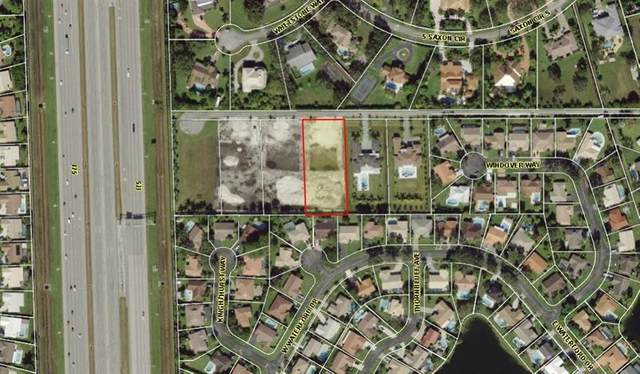 15300 SW 54 PLACE, Southwest Ranches, FL 33331 (MLS #F10280121) :: The Paiz Group