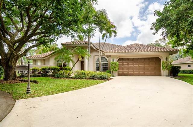 6150 NW 60th Ave, Parkland, FL 33067 (MLS #F10280129) :: The Paiz Group