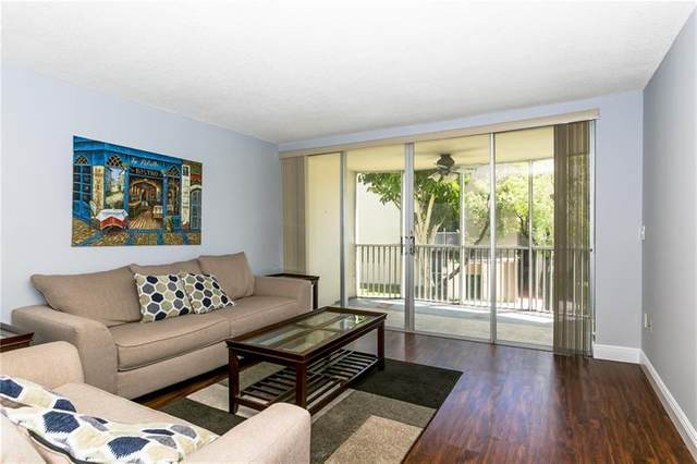 1690 NE 191st St 212-1, Miami, FL 33179 (#F10280133) :: Ryan Jennings Group