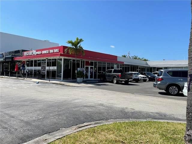 2831 E Oakland Park Blvd, Fort Lauderdale, FL 33306 (#F10280134) :: Signature International Real Estate