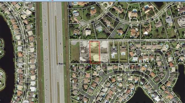 15400 SW 54 PLACE, Southwest Ranches, FL 33331 (MLS #F10280149) :: The Paiz Group