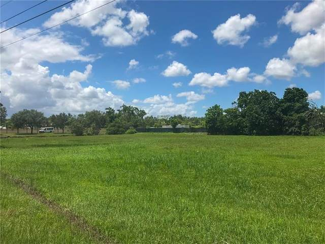14751 Luray Rd, Southwest Ranches, FL 33330 (MLS #F10280162) :: The Paiz Group