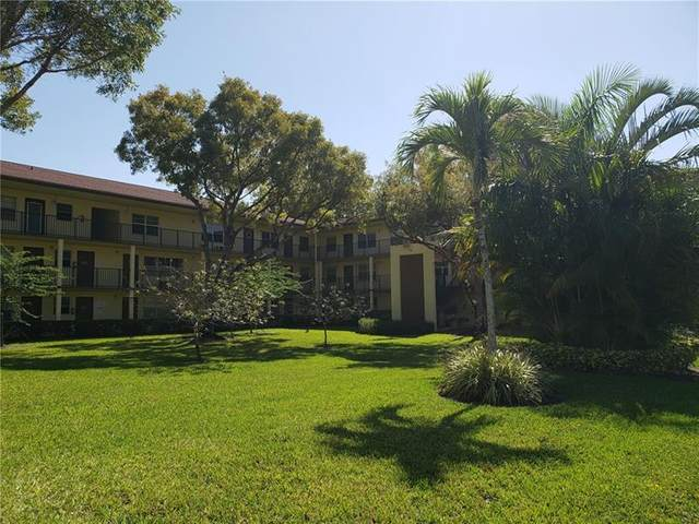 13500 SW 1st St #311, Pembroke Pines, FL 33027 (MLS #F10280191) :: Castelli Real Estate Services