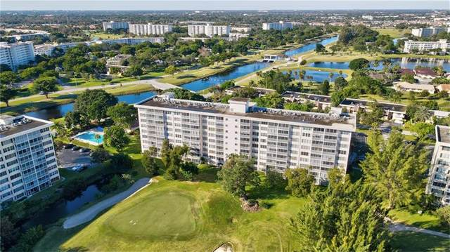 3200 N Palm Aire Dr #303, Pompano Beach, FL 33069 (#F10280194) :: Posh Properties