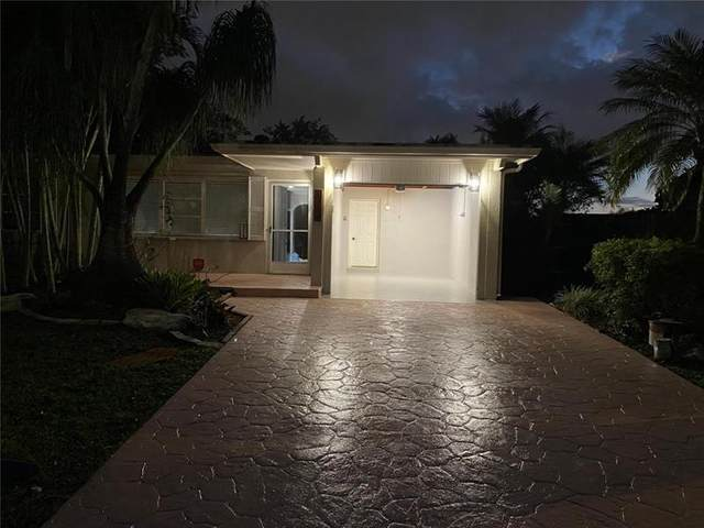 6116 NW 20th Ct, Margate, FL 33063 (MLS #F10280202) :: The Jack Coden Group
