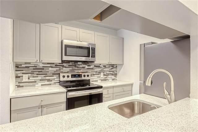 4401 W Mcnab Rd #22, Pompano Beach, FL 33069 (MLS #F10280203) :: Castelli Real Estate Services