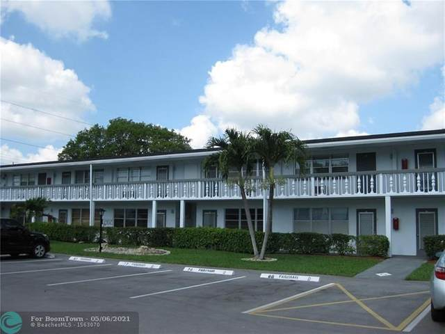 77 Farnham D #77, Deerfield Beach, FL 33442 (MLS #F10280221) :: United Realty Group
