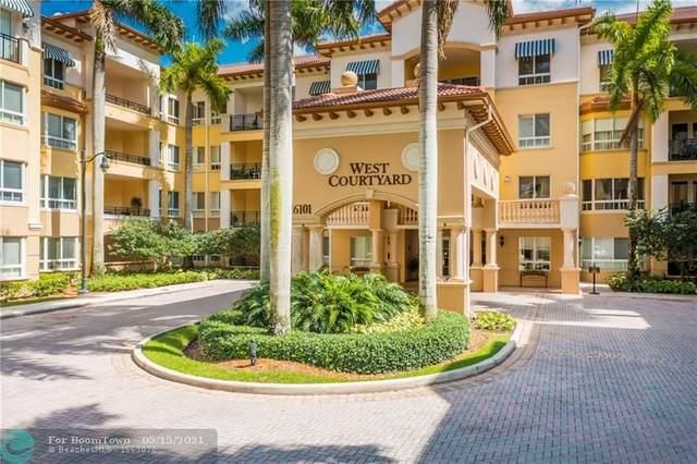 16101 Emerald Estates Dr #141, Weston, FL 33331 (#F10280227) :: Posh Properties