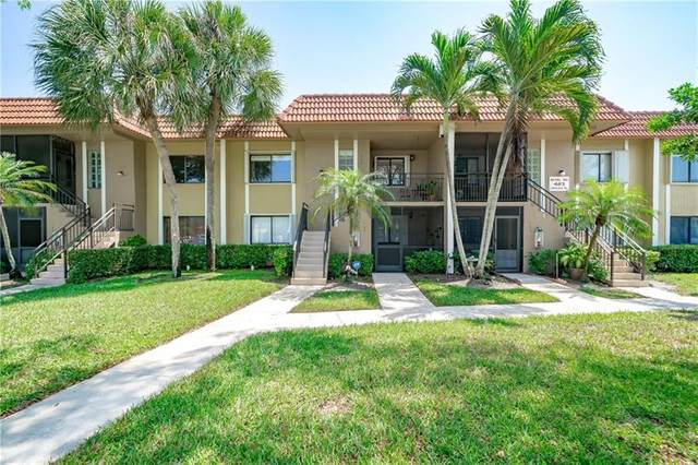 423 Lakeview Dr #204, Weston, FL 33326 (MLS #F10280268) :: Lucido Global