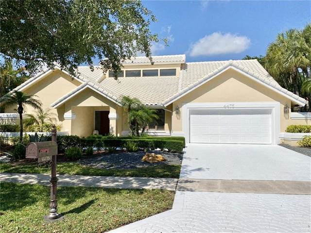 4475 NW 28th Ave, Boca Raton, FL 33434 (MLS #F10280285) :: Castelli Real Estate Services