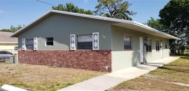 981 NE 36th St, Oakland Park, FL 33334 (MLS #F10280324) :: Castelli Real Estate Services