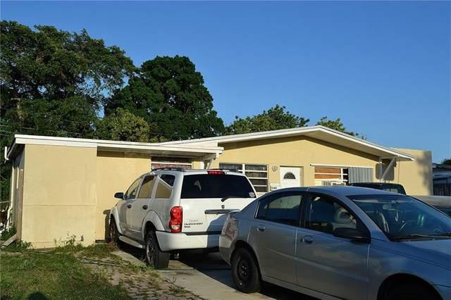 500 E Dayton Cir, Fort Lauderdale, FL 33312 (MLS #F10280328) :: Lucido Global