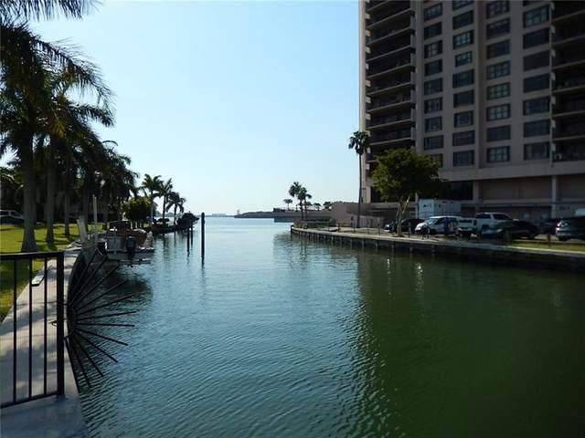 1750 NE 115th St #609, Miami, FL 33181 (MLS #F10280358) :: Castelli Real Estate Services
