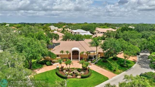 1811 Colonial Dr, Coral Springs, FL 33071 (#F10280442) :: Michael Kaufman Real Estate