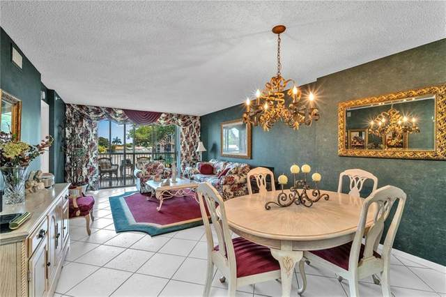 9599 Weldon Cir A214, Tamarac, FL 33321 (MLS #F10280444) :: THE BANNON GROUP at RE/MAX CONSULTANTS REALTY I