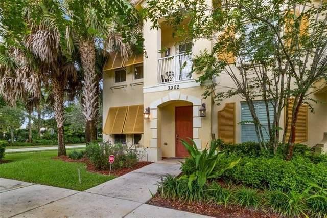 3902 Monarch Ln, Coconut Creek, FL 33073 (MLS #F10280481) :: Dalton Wade Real Estate Group