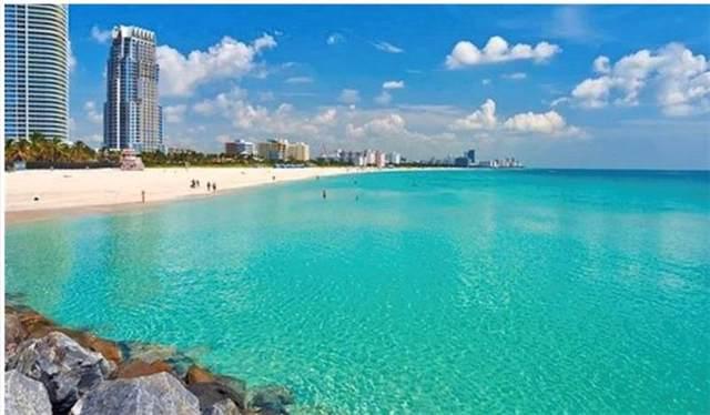 1881 Washington Ave 8E, Miami Beach, FL 33139 (#F10280493) :: Treasure Property Group