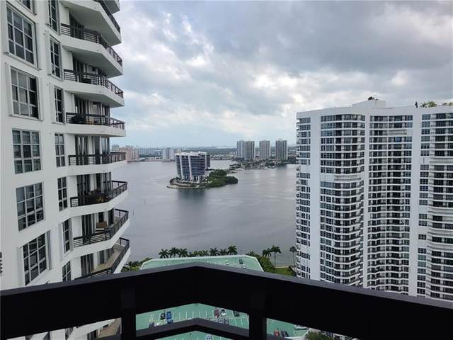 3500 Mystic Pointe Dr #3102, Aventura, FL 33180 (MLS #F10280523) :: Patty Accorto Team