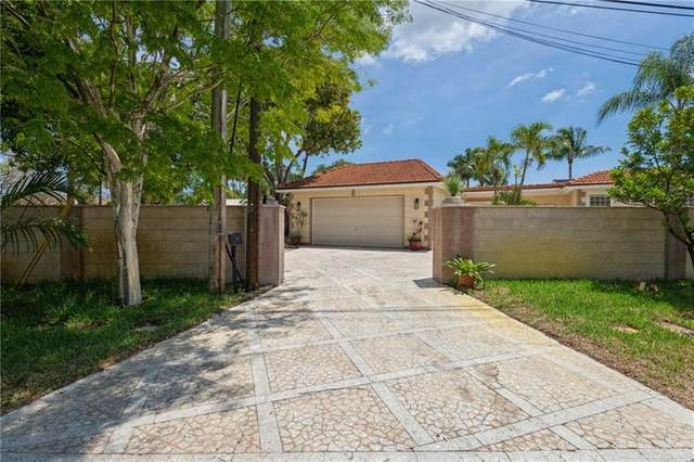 2406 Sugarloaf Ln, Fort Lauderdale, FL 33312 (MLS #F10280524) :: The Jack Coden Group