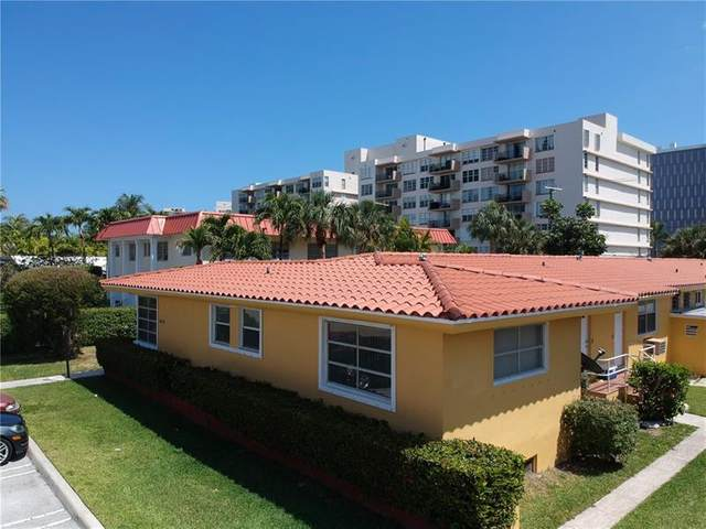 1070 N 92nd St, Bay Harbor Islands, FL 33154 (#F10280527) :: Ryan Jennings Group