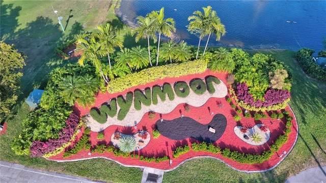 2405 Antigua Cir M3, Coconut Creek, FL 33066 (#F10280547) :: Real Treasure Coast