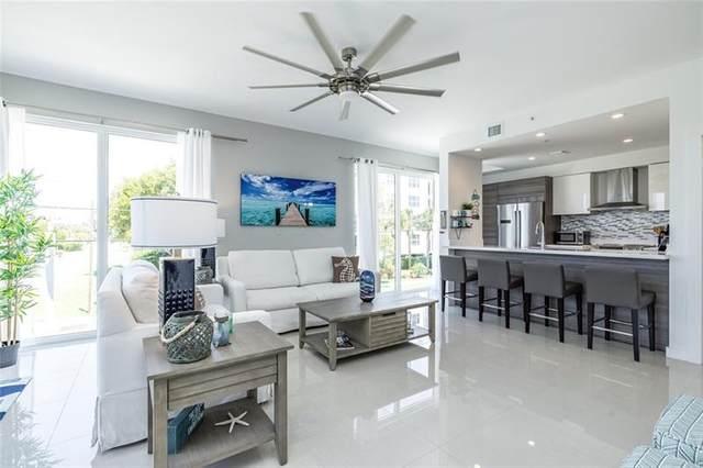 1900 SE 2nd St #201, Deerfield Beach, FL 33441 (#F10280549) :: Michael Kaufman Real Estate