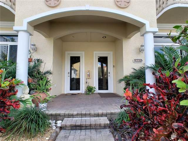 3224 NE 4th St, Pompano Beach, FL 33062 (MLS #F10280558) :: Castelli Real Estate Services