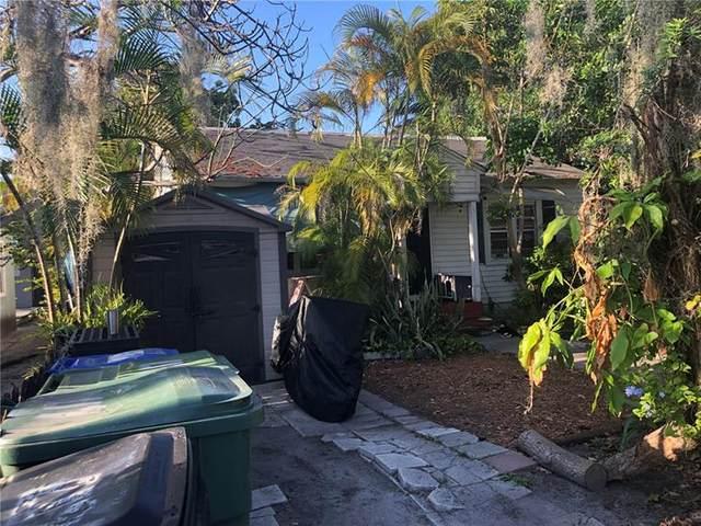 417 SE 22nd St, Fort Lauderdale, FL 33316 (#F10280562) :: Posh Properties