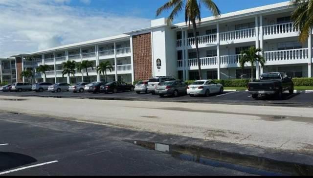 5203 NE 24th Ter B110, Fort Lauderdale, FL 33308 (#F10280576) :: Treasure Property Group