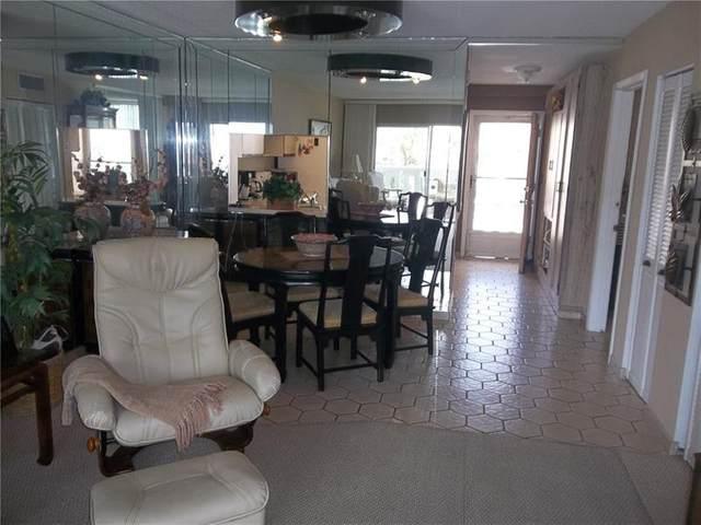 1889 S Ocean Dr #302, Hallandale Beach, FL 33009 (MLS #F10280581) :: Castelli Real Estate Services