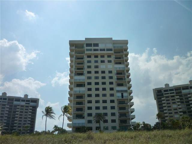 5000 N Ocean Blvd 511 And 512, Lauderdale By The Sea, FL 33308 (#F10280588) :: Posh Properties