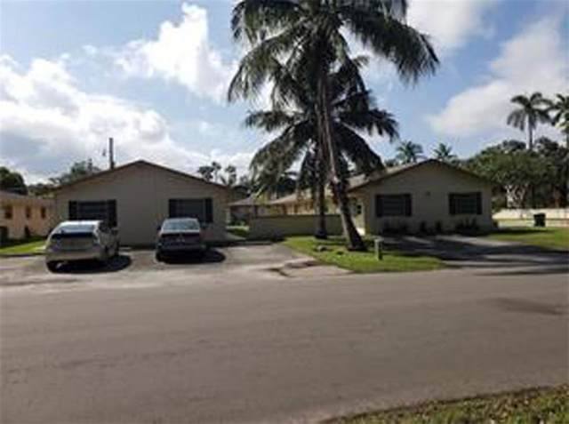 1850 SW 24th St, Fort Lauderdale, FL 33315 (#F10280590) :: Signature International Real Estate