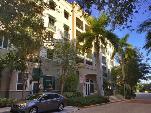 510 NW 84th Ave #345, Plantation, FL 33324 (MLS #F10280631) :: Patty Accorto Team